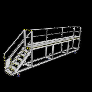 truck access platforms
